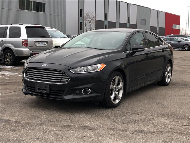 2013 Ford Fusion SE (Stk: P14067A) in North York - Image 1 of 20
