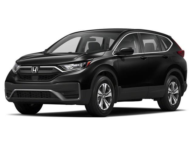 New 2020 Honda CR-V LX  - North York - Midtown Honda