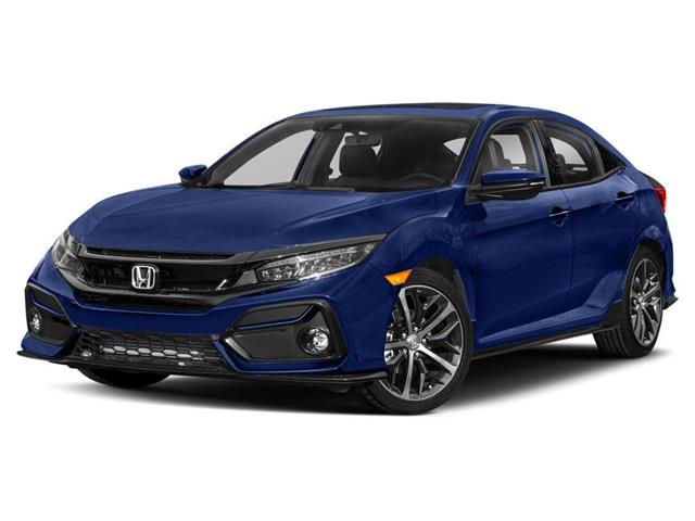2020 Honda Civic Sport Touring (Stk: 2200652) in North York - Image 1 of 9