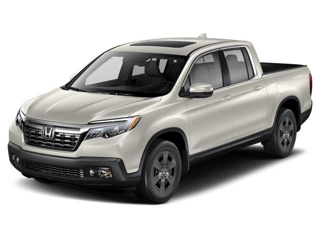 New 2020 Honda Ridgeline EX-L  - North York - Midtown Honda