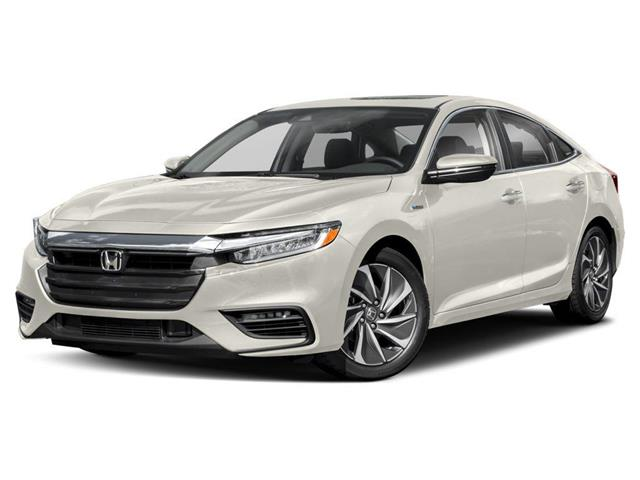 2020 Honda Insight Touring (Stk: 2200968) in North York - Image 1 of 9