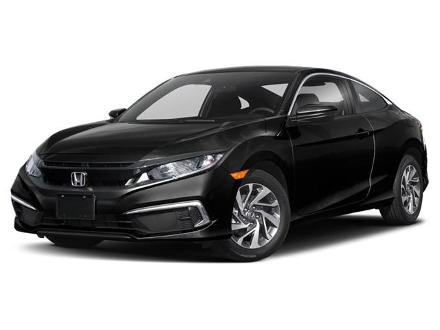 2020 Honda Civic LX (Stk: 2200389) in North York - Image 1 of 9
