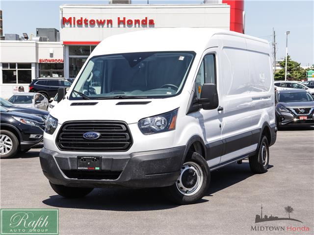 2019 Ford Transit-250 Base (Stk: P13718) in North York - Image 1 of 30