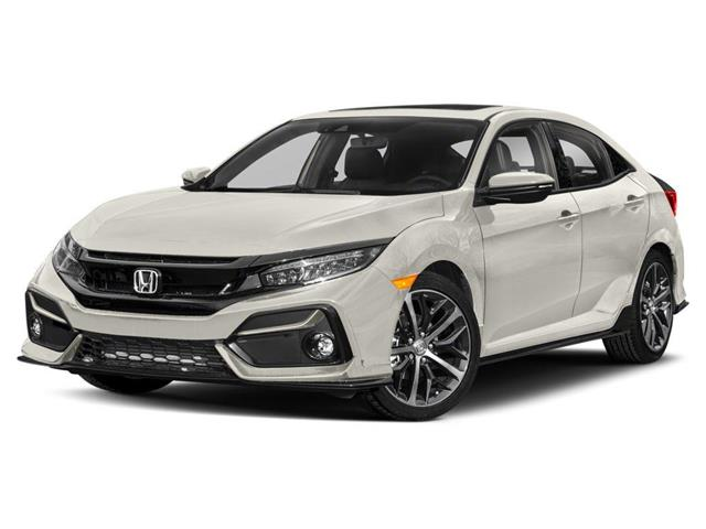 2020 Honda Civic Sport Touring (Stk: 2201063) in North York - Image 1 of 9