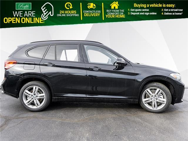 2020 BMW X1 xDrive28i (Stk: B8209) in Windsor - Image 1 of 20