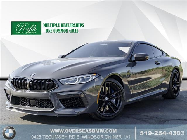 2020 BMW M8  (Stk: B8276) in Windsor - Image 1 of 23