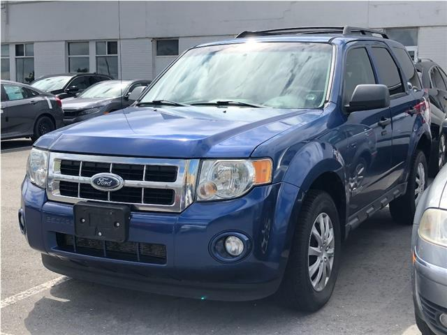 2008 Ford Escape XLT (Stk: 2201191A) in North York - Image 1 of 9