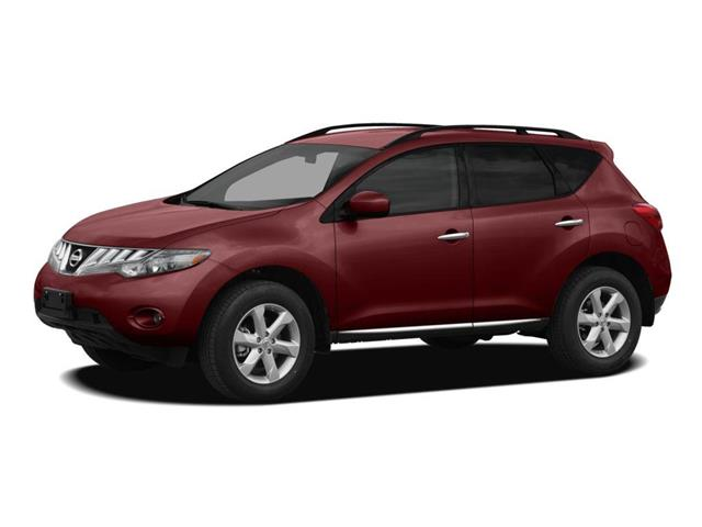 2009 Nissan Murano SL (Stk: 91254A) in Brampton - Image 1 of 2