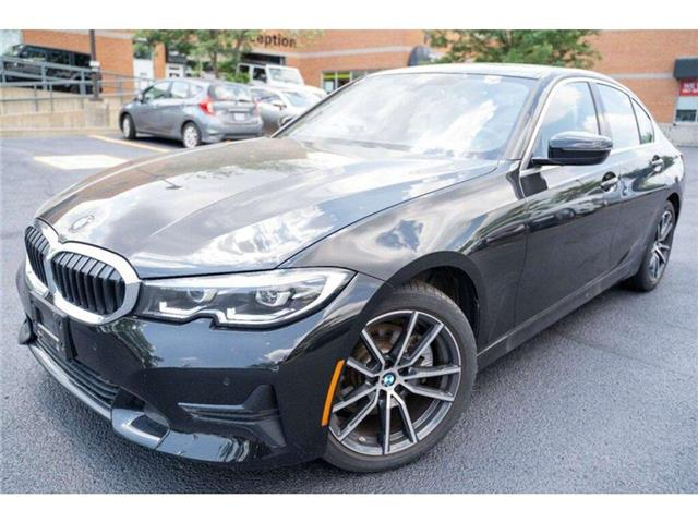 2019 BMW 330i xDrive (Stk: 1034) in Mississauga - Image 1 of 25
