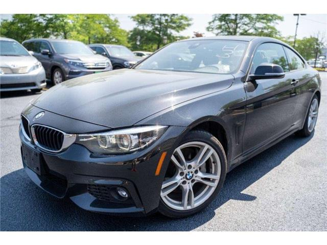 2019 BMW 430i xDrive (Stk: 1035) in Mississauga - Image 1 of 26