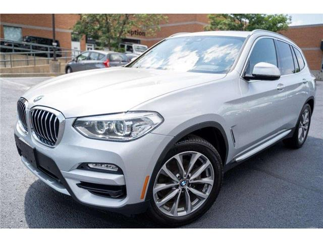 2019 BMW X3 xDrive30i (Stk: 1037) in Mississauga - Image 1 of 26