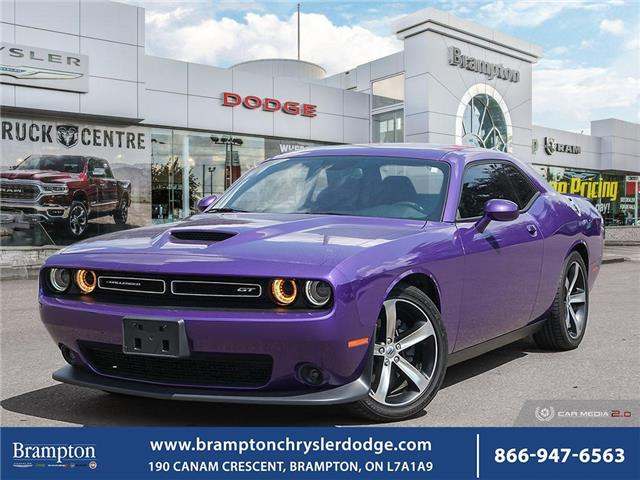 2019 Dodge Challenger GT (Stk: 13787) in Brampton - Image 1 of 30