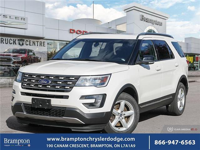 2016 Ford Explorer XLT (Stk: 20368A) in Brampton - Image 1 of 30