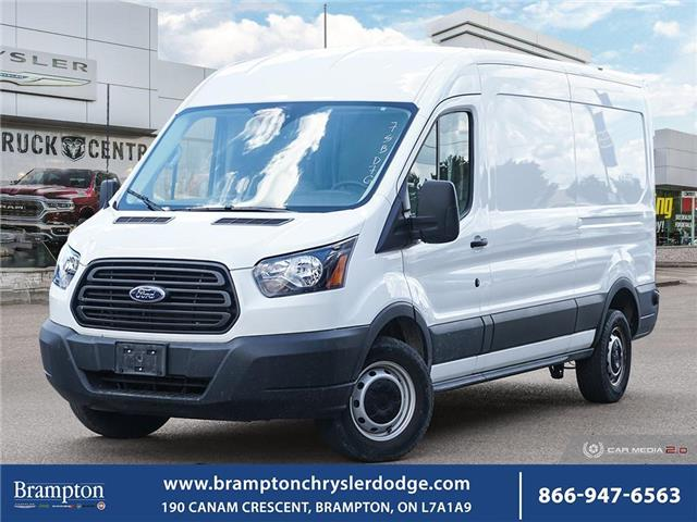 2019 Ford Transit-250 Base (Stk: 13817) in Brampton - Image 1 of 29