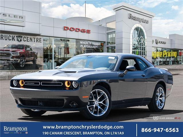2020 Dodge Challenger SXT (Stk: 20642) in Brampton - Image 1 of 27