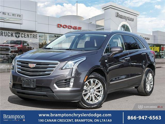 2019 Cadillac XT5 Luxury (Stk: 13789) in Brampton - Image 1 of 30