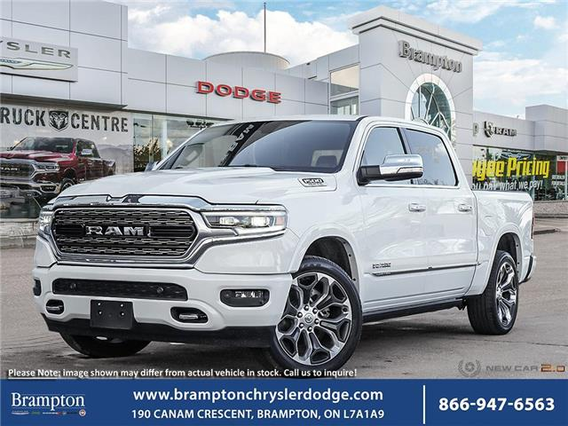 2020 RAM 1500 Limited (Stk: 20605) in Brampton - Image 1 of 22