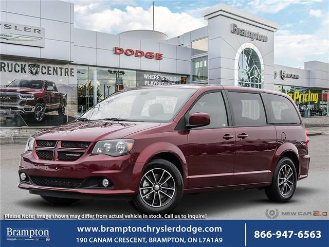 2019 Dodge Grand Caravan GT (Stk: 91299) in Brampton - Image 1 of 23