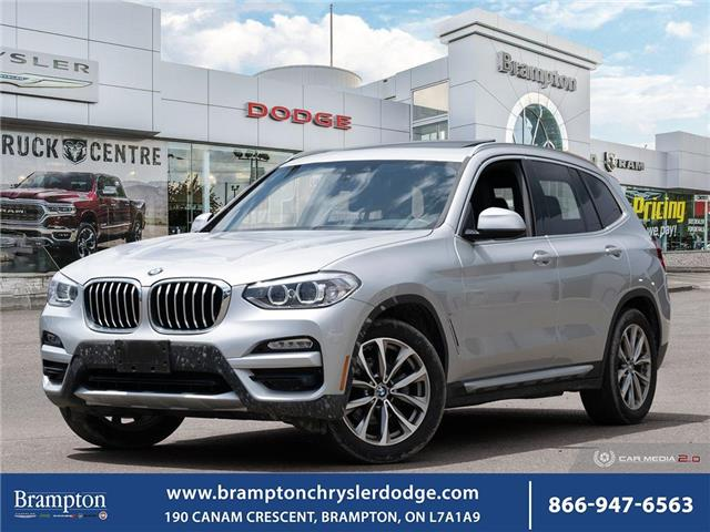 2019 BMW X3 xDrive30i (Stk: 13793) in Brampton - Image 1 of 28