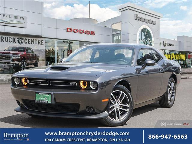 2019 Dodge Challenger GT (Stk: 13814) in Brampton - Image 1 of 30