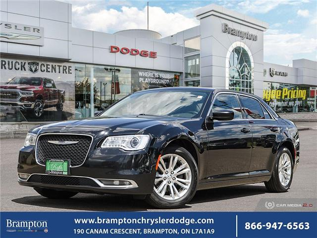 2016 Chrysler 300 Touring (Stk: 13776A) in Brampton - Image 1 of 30