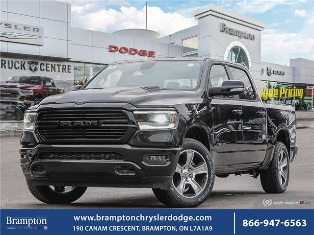 2020 RAM 1500 Rebel (Stk: 20120) in Brampton - Image 1 of 30