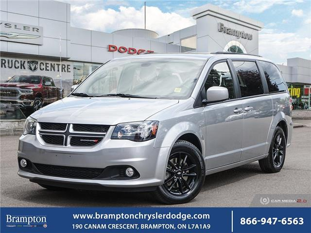 2019 Dodge Grand Caravan GT (Stk: 13815) in Brampton - Image 1 of 30