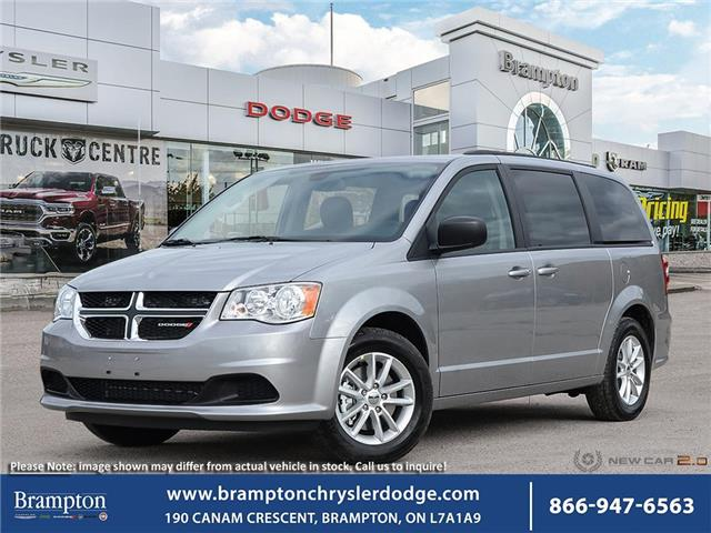 2020 Dodge Grand Caravan SE (Stk: 20738) in Brampton - Image 1 of 22