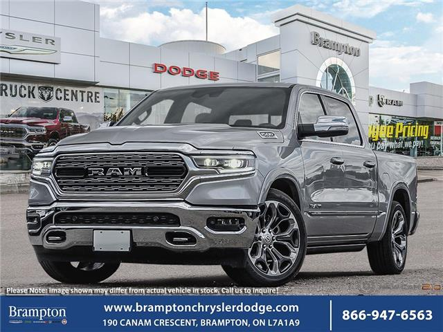 2019 RAM 1500 Limited (Stk: 91561) in Brampton - Image 1 of 22