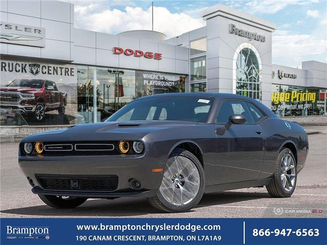 2020 Dodge Challenger SXT (Stk: 20641) in Brampton - Image 1 of 29
