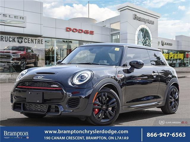2020 MINI 3 Door John Cooper Works (Stk: 91466A) in Brampton - Image 1 of 28