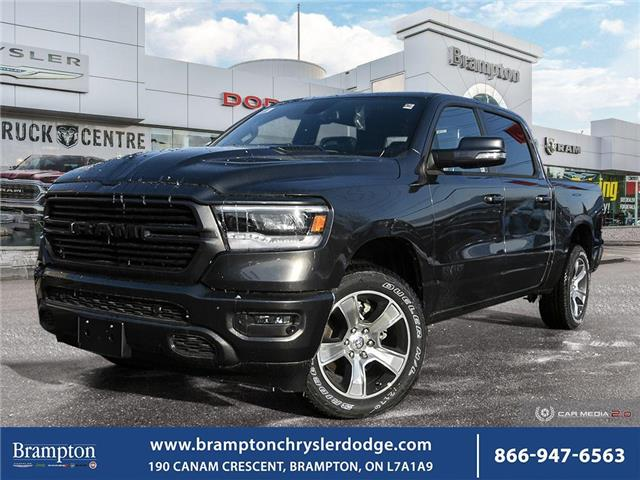 2020 RAM 1500 Rebel (Stk: 20176) in Brampton - Image 1 of 30