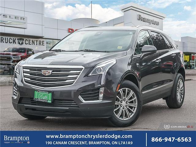 2019 Cadillac XT5 Luxury (Stk: 13790) in Brampton - Image 1 of 30
