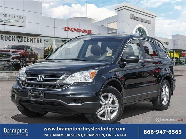 2010 Honda CR-V EX (Stk: 20548B) in Brampton - Image 1 of 30