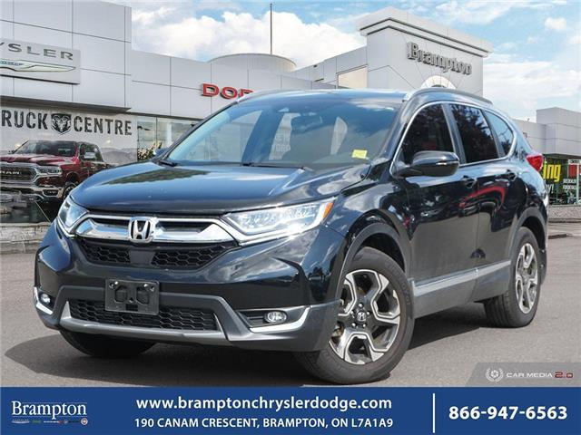2019 Honda CR-V Touring (Stk: 20765A) in Brampton - Image 1 of 30