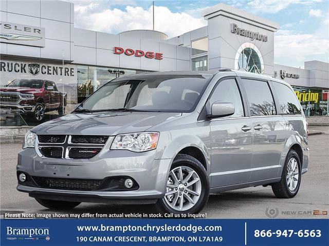 2020 Dodge Grand Caravan Premium Plus (Stk: 20674) in Brampton - Image 1 of 23