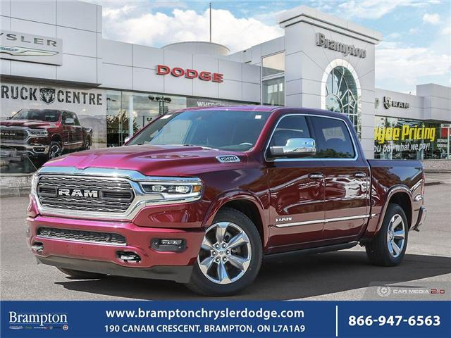 2020 RAM 1500 Limited (Stk: 20655) in Brampton - Image 1 of 29