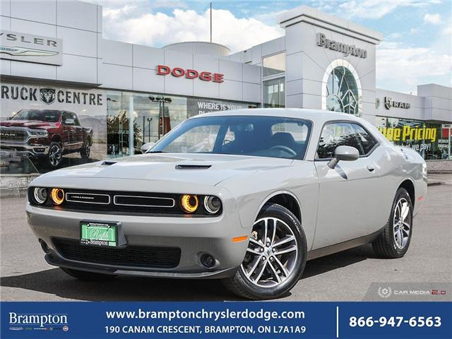 2019 Dodge Challenger SXT (Stk: 13808) in Brampton - Image 1 of 30