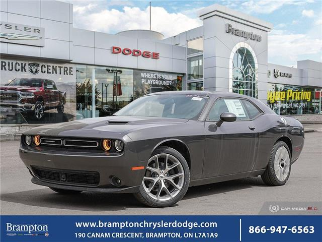 2020 Dodge Challenger SXT (Stk: 20624) in Brampton - Image 1 of 27