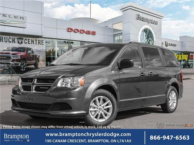 2020 Dodge Grand Caravan SE (Stk: 20611) in Brampton - Image 1 of 23