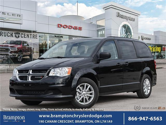 2020 Dodge Grand Caravan SE (Stk: 20752) in Brampton - Image 1 of 23