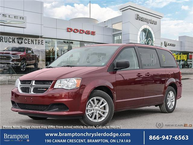 2020 Dodge Grand Caravan SE (Stk: 20565) in Brampton - Image 1 of 23