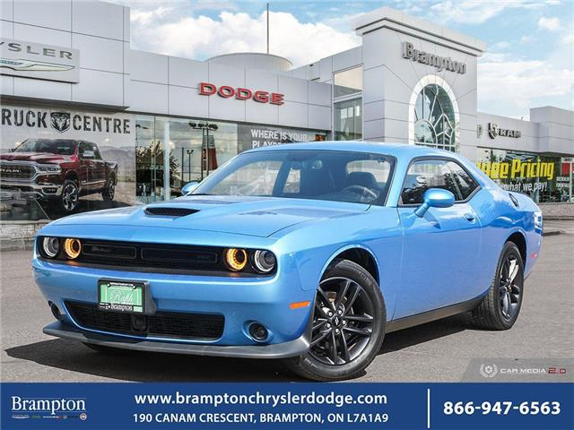 2019 Dodge Challenger GT (Stk: 13806) in Brampton - Image 1 of 30
