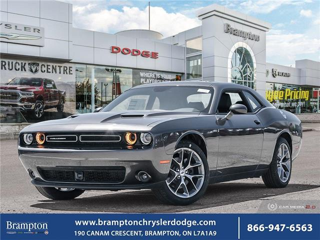 2020 Dodge Challenger SXT (Stk: 20634) in Brampton - Image 1 of 27