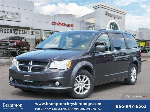 2019 Dodge Grand Caravan CVP/SXT (Stk: 20728A) in Brampton - Image 1 of 30