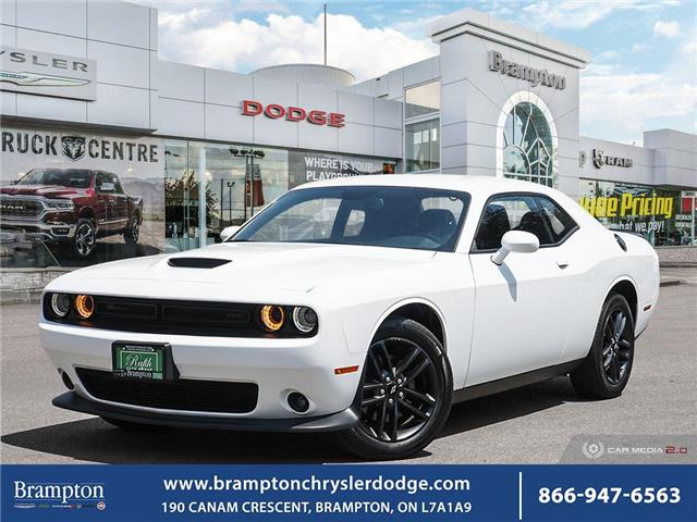 2019 Dodge Challenger GT (Stk: 13812) in Brampton - Image 1 of 30