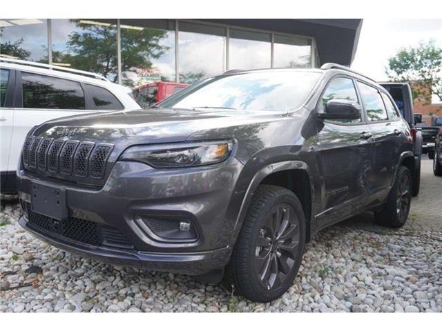 2020 Jeep Cherokee Limited (Stk: 20CH7500) in Mississauga - Image 1 of 13