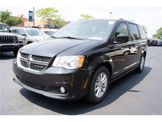 2020 Dodge Grand Caravan Premium Plus (Stk: 20CV4909) in Mississauga - Image 1 of 16