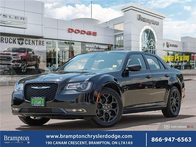 2019 Chrysler 300 S (Stk: 13755) in Brampton - Image 1 of 30