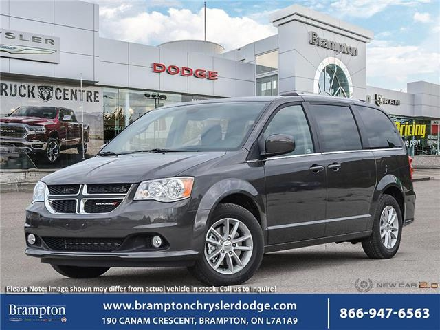 2020 Dodge Grand Caravan Premium Plus (Stk: 20849) in Brampton - Image 1 of 23